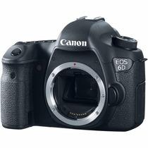 Camera Canon Eos 6d (corpo)