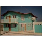 Arriendo Cómoda Casa Para 5 Personas En Bahía Loreto