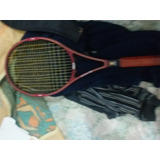 Raqueta Tennis Wilson En La Plata