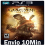 God Of War Ascension [ Psn Ps3 Play3 ] -- Gow Digital