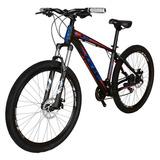Bicicleta Gw Alligator 27.5 Tnd Susp. Shimano Tipo Moto 7-n