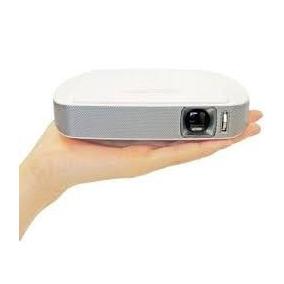 Mini Projetor Acer C205 Portátil 200 Lumens P/ Pc E Noteboo*