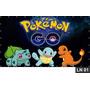 Pokemon Go Painel 2,00x1,00m Lona Festa Aniversários Banner