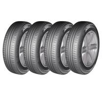 Jogo De 4 Pneus Michelin Energy Xm2 Green X 195/55r15 85v