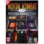 Pc Mortal Kombat Arcade Kollection Steam Gift Card