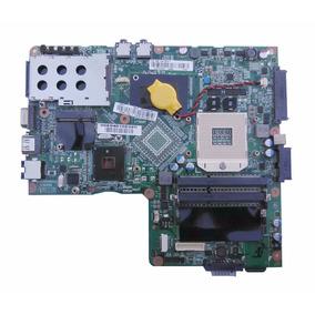 Placa Mãe Notebook Cce Win T23l Mod: C46 Mb Npb Ver.e