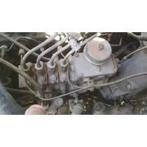 W124 W126 200d 240d Mercedes Diesel Bomba Inyeccion 4 Cil.