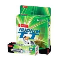 Bujia Denso Iridium Tt Nissan Platina 2003 1.6l 4 Cil 4 Pz