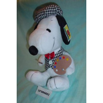 Snoopy Original Nuevo Con Dizfraces Dale El Regalo Ideal