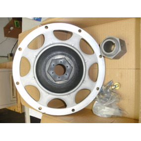 Acoplamiento Motor A Compresor Ingersoll Rand 185 Cfm