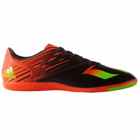 Zapatos Futbol Soccer Messi 15.3 Indoor adidas Af4846