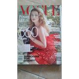 Revistas Vogue Importadas, Ediciones Especiales( Lote De11 )