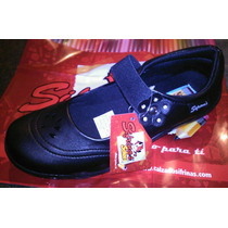 Zapatos Colegiales Sifrinitas Talla 37