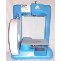 Impressora 3d Cube Azul - 3d Systems