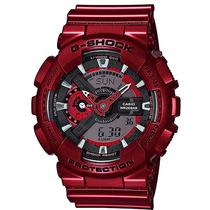 Relógio Casio Masculino G-shock Ga-110nm-4adr