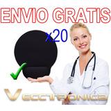 Envio Gratis Fabuloso Pack De 20 Mouse Pad Version Black Wow