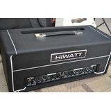 Cabeçote Hiwatt - G200r Hd C/ Foot Novo - Aceitamos Trocas