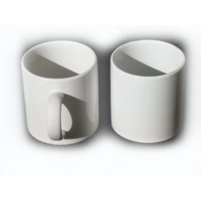 Taza Ceramica Para Sublimacion 6oz Expr No Transfer Sublimar