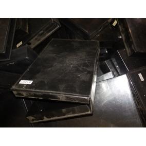 Cajas Video Box Vacias Para Peliculas Vhs En La Plata