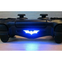 5 Stickers Barlights Ps4