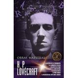 H.p. Love Craft Obras Maestras.