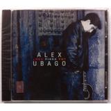 Alex Ubago ¿que Pides Tu? Cd Original, Nuevo