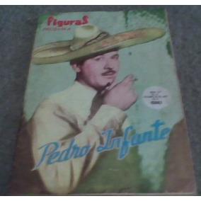 Comic Figuras Presenta Pedro Infante