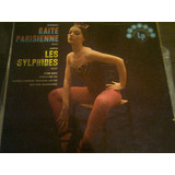 Disco Acetato De Gaite Parisienne Ballet Chopin:les Sylphide