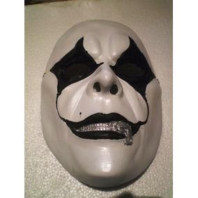 Mascaras Fibra De Vidrio Slipknot Todos Los Integrantes