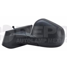 Espejo Chevrolet Spark 2011 - 2014 Izq Con Control P/p Xpo