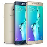 Samsung Galaxy S6 Edge Plus 4g Lte 32gb Camara 16mp Libres