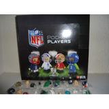 Pocket Players (legos) 32 Equipos Nfl Steelers Vaqueros 49
