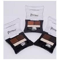 Sombra Trio Sobrancelhas Luisance Igual Nyx Eyebrown Powder