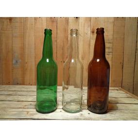 Botella Envase Cerveza Artesanal 660 (despacho) X 30