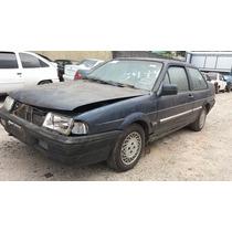 Sucata Ford Versailles 2.0i Ghia - Ano 1992/1992 (só Peças)