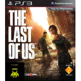The Last Of Us Ps3 Limbogames