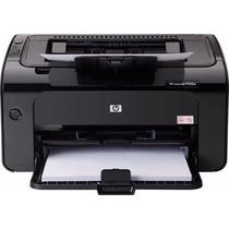 Impresora Laser Hp P1102w Monocromatica 18ppm Wifi Nuevas