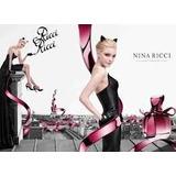 Perfume Nina( Ricci Ricci )original(,no Replica) Tester