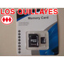 Memoria Micro Sd 128 Gb Clase 10 Efectivo La Florida
