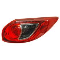 Calavera Mazda Cx5 Derecho 2013 2014 2015 2016