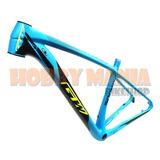 Cuadro Bicicleta Mtb Gw Snake 29er Carbono Conico Muy Livian