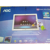 Aoc Smart All In One A2272pwh 21.5