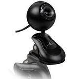 Camara Web 300k Con Microfono Easy View Cw-760 Acteck