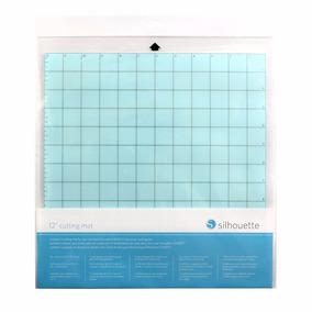 Silhouette Cameo Mat De Corte 12x12 Scrapbook