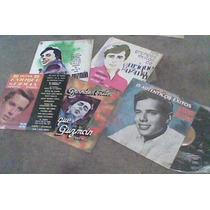 Discos Grandes L.p. Enrique Guzman