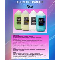 Acondicionador Nex 2 Unidades X 5 Litros C/u