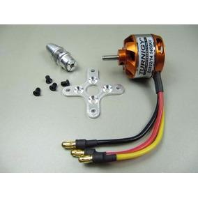 Motor Turnigy D2822/14 1450kv Outrunner Brushless