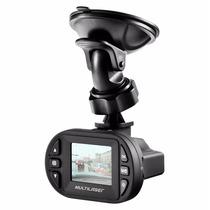 Câmera Au013 Automotiva Hd Visão Noturna Suporta 32gb Sd