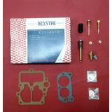 Kit Reparacion Carburador Datsun Nissan 120a A12 1979 Al 81