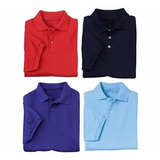 Fabrica De Chemises Unicolor Para Bordar Publicidad